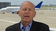Boeing CEO irks airline industry after saying at least one ...