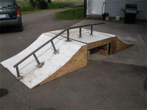 funbox plans step   rail