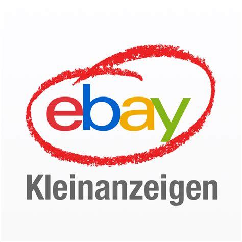 ebay kleinanzeigen lokale angebote schnell finden 187 kostenlose apps f 252 r iphone