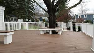 Deck Contractor  New Composite Decking  Hanover  Near