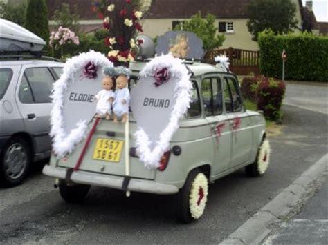 voiture balai mariage la voiture balai fani61230