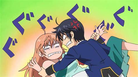 Anime Comedy Romance Terbaik 2016 Modifikasimobilpickup Anime Comedy Romance Images