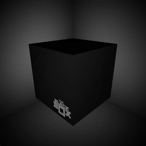 cacheflowe art digital  black box