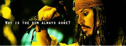 Sparrow Jack Roommate Selfie Gone Rum Why