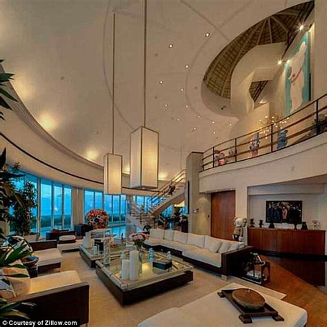 pharrell williams lists  miami penthouse  brickell