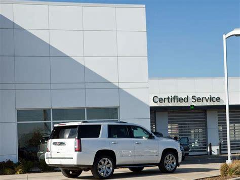 Hutchinson Buick Dealership In Wichita, Ks Hatchett