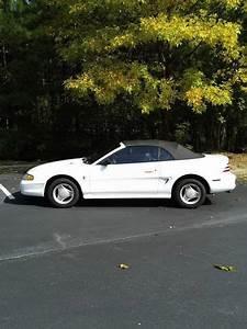 1994 Ford Mustang Base V6 Convertible 5