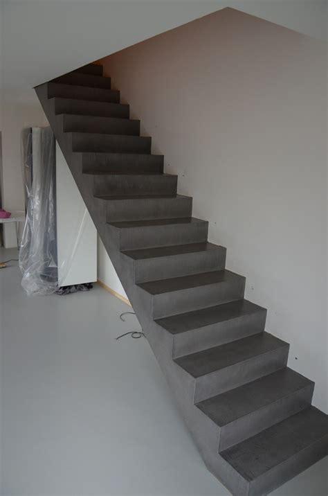 Treppenstufen Beton Innen by Treppenstufen Beton Innen Wohn Design