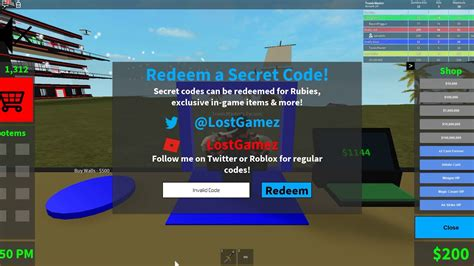 roblox blood moon tycoon codes  strucidcodesorg