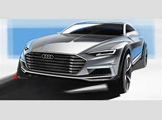 Audi Q8 coupeinspired SUV due in 2019