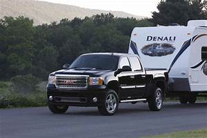 First Drive  2011 Gmc Sierra Denali