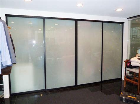 replace folding closet doors the two doors and center