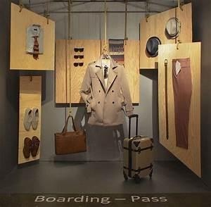 Visual Merchandising Studium : seneca fashion toronto canada boarding pass 39 pinned by ton van der veer locales pinterest ~ Markanthonyermac.com Haus und Dekorationen