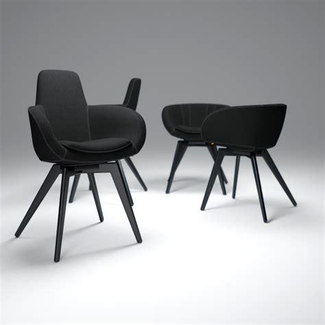 i3dbox tom dixon scoop chair
