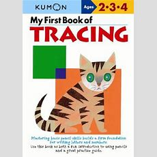 Kumon  My First Book Of Tracing  Free Ebooks Download Ebookee