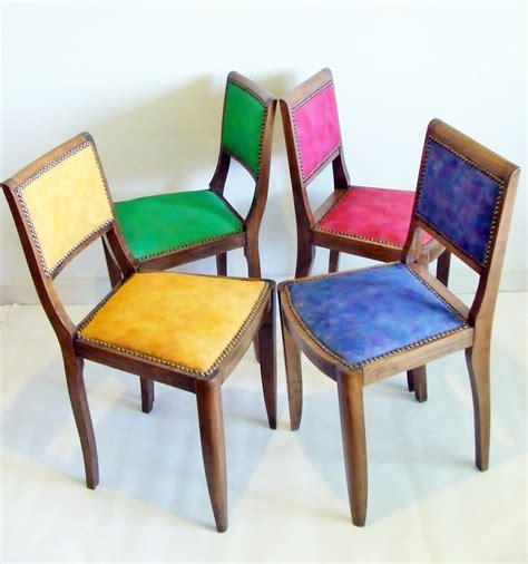chaise colorée chaise de jardin plastique colorée obtenez des idées
