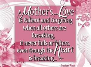 25 Mothers Day Poems to Touch Mothers Heart
