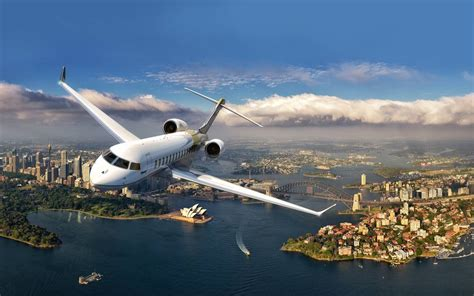 Bombardier Global 7000/8000: The Epitome of Private Jet ...