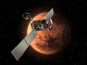 ExoMars 2016 Spacecraft Encapsulated for Red Planet Launch ...