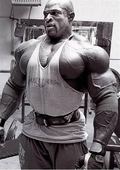 Coleman Ronnie Bodybuilder Rooney Healthy Showing Inspiration