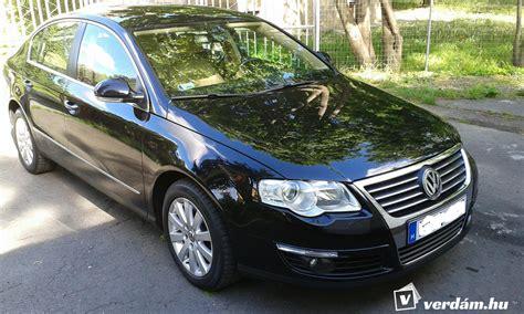 Volkswagen Passat VI 20 tdi HIGHLINE DSGsérülésmentes