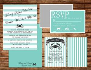 under the sea wedding invitation With wedding invitations under 1 00 each