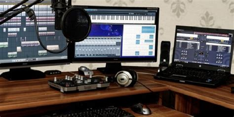 150000 creators are already making magic with our music. Essential Home Recording Studio Equipment List For Beginners