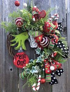 1000 ideas about Christmas Wreaths on Pinterest