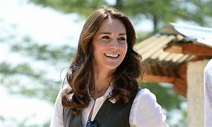 Kate Middleton, Duchess Of Cambridge Latest News, Pictures ...