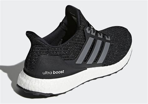 adidas ultra boost 5th anniversary bb6220 release date