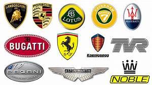 Marque De Voiture B : marques de voitures de sport ~ Medecine-chirurgie-esthetiques.com Avis de Voitures
