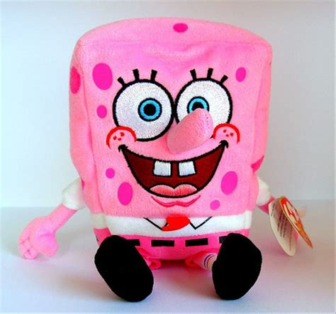 Boneka Dumbo jual boneka spongebob pink di lapak pinkyolshop pinkyolshop