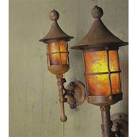 Mica L Company Sconce by Mica L Company Sb82 Storybook Large Torch