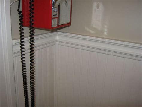 Chair Rail Beadboard : Pinterest • The World's Catalog Of Ideas