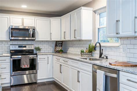 Buy Lexington White Rta (ready To Assemble) Kitchen