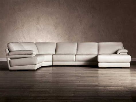canapé italien design natuzzi the aura of natuzzi leather sectional design knowledgebase