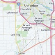 Driving directions to 2215 Fuller Rd Ann Arbor MI on Yahoo ...