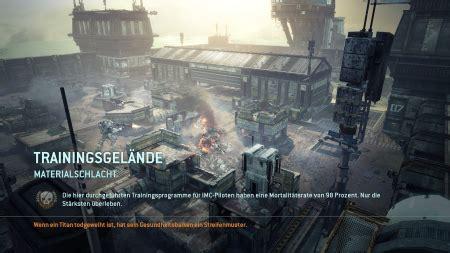 titanfall die maps shooter szene