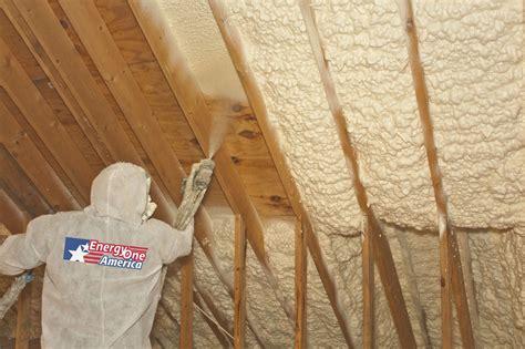 Spray Foam Insulation Charleston And Hilton Head Energy