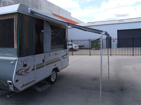 fiamma awning walls adelaide annexe canvas
