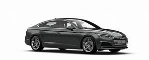 Audi A5 Sportback Audi UK