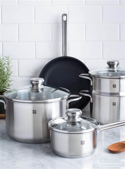 cookware sets pots pans versatile