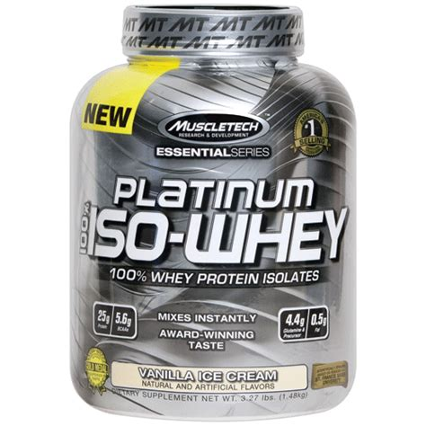 muscletech platinum whey protein muscletech platinum 100 iso whey 4lbs