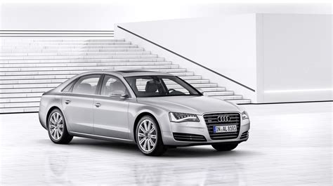 Israel Government Orders  Million Audi Limousine For The