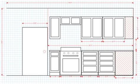 kitchen cabinet plans pdf kitchen cabinet build 1 about the planning phase by 5661