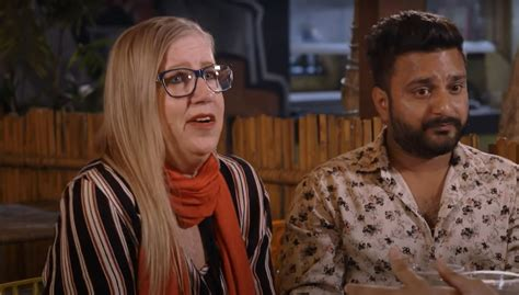 '90 Day Fiancé: The Other Way': Jenny Asks Sumit If He's ...