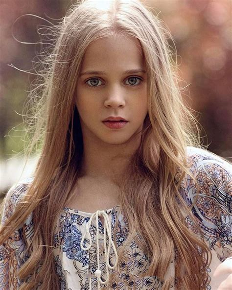 Alisa Samsonova Preteen Models Gallery