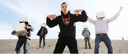 Logic Lyrics Spotlight Faze Hoodie Wearing Genius