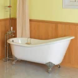clawfoot tub bathroom design ideas 26 great pictures and ideas of bathroom floor
