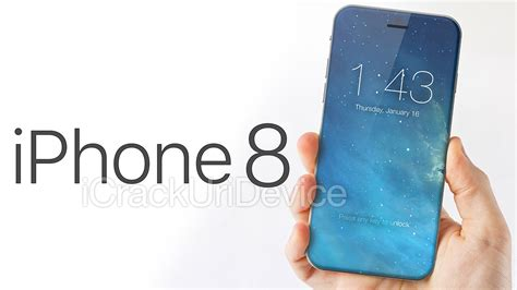 the iphone 8 forget iphone 7 the iphone 8 is epic